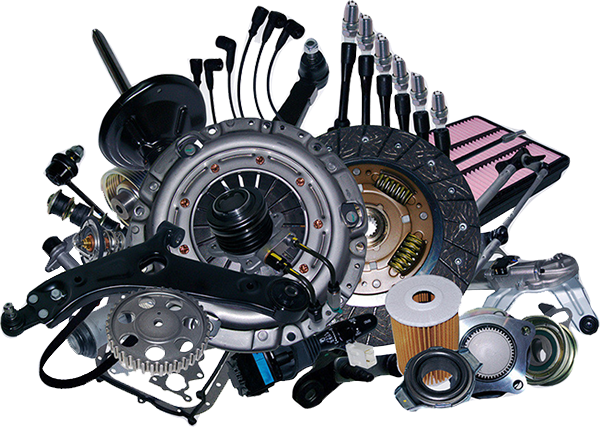 used spare parts in Bangalore