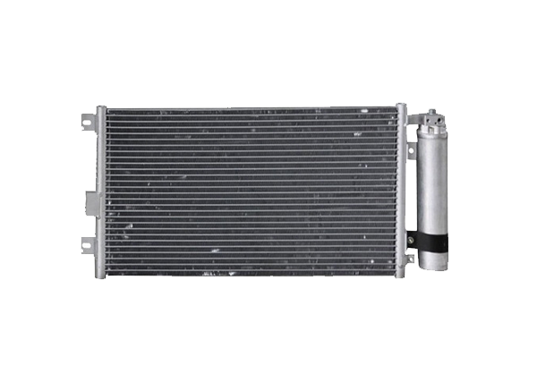Used Radiator & Condensers for sale