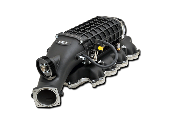 Used Superchargers for sale