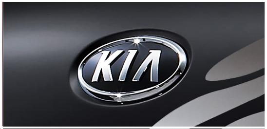 Used Kia Spare Parts