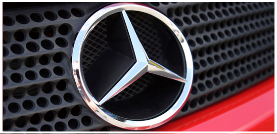 Used Mercedes Spare Parts