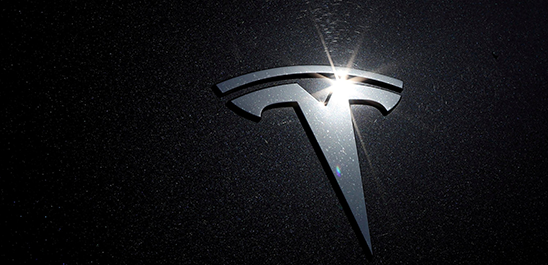 Used Tesla Spare Parts