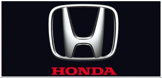 Used Honda Spare Parts