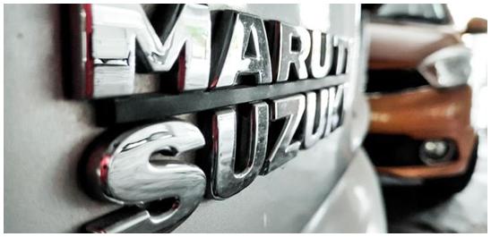 Used Maruti Suzuki Spare Parts